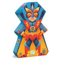 Laser Boy 36-Piece Jigsaw