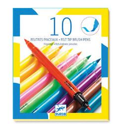 Felt Brush Pens