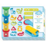 Play Dough Starter Kit