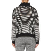 Suzan Turtleneck Knitted Sweater