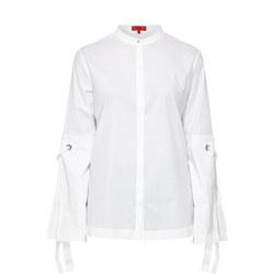 Erilia Sleeve Detail Shirt