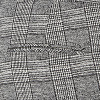 Harile Check Trousers