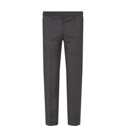 Getlin Suit Trousers