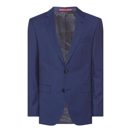 Jeffery Suit Jacket