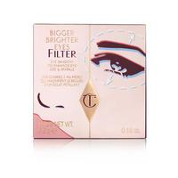 Bigger Brighter Eyes