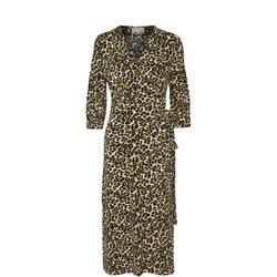 Siri Wrap Dress