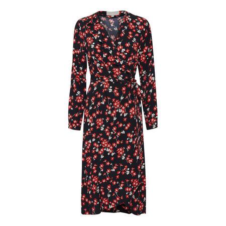 Selby Wrap Dress