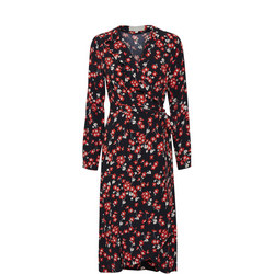 Selby Wrap Dress