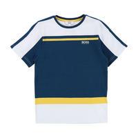 Boys Stripe T-Shirt