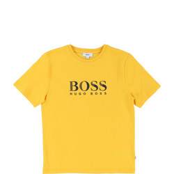 Boys Logo T-Shirt
