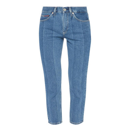 Izzy Cropped Jeans