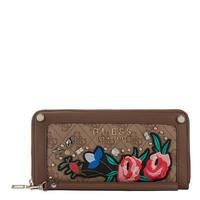 Badlands Embroidered Wallet