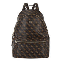 Leeza Logo Backpack