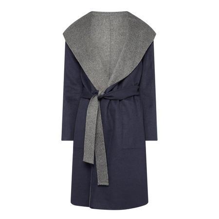 Molly Wrap Coat