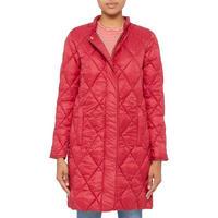 Ernada Quilted Coat