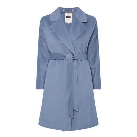 Misty Tie Coat