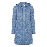 Lija Hooded Coat