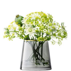 Licorice Sorbet Vase