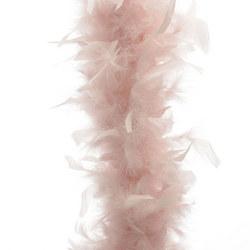 Feather Boa Garland