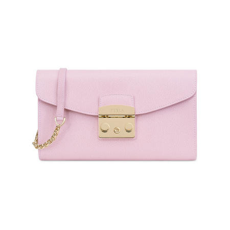 Metropolis Small Crossbody Bag