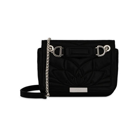 Gemma Lotus Flower Mini Shoulder Bag
