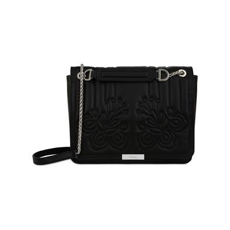 Gemma Floral Medium Shoulder Bag