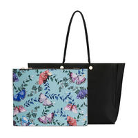 Eden Medium Tote With Pochette