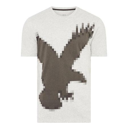 Pixel Logo T-Shirt