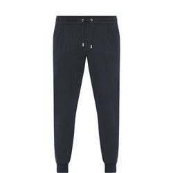 Side Zip Sweat Pants