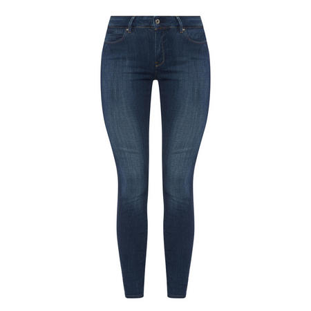 G-Hearts Skinny Jeans