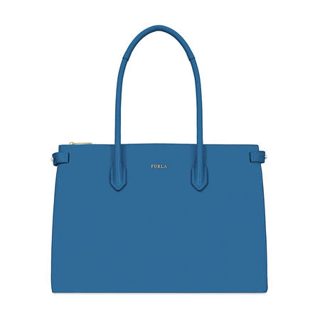 Pin Medium East West Tote