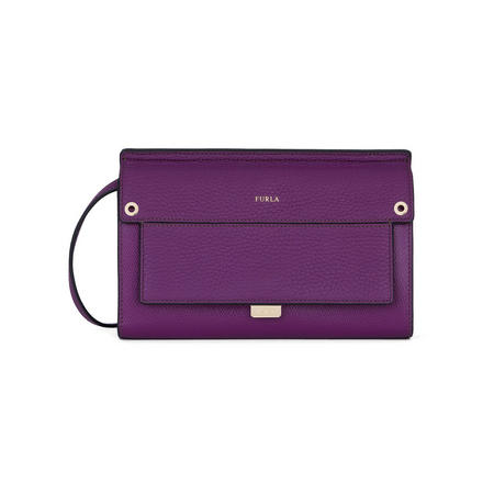 Like Mini Crossbody Bag