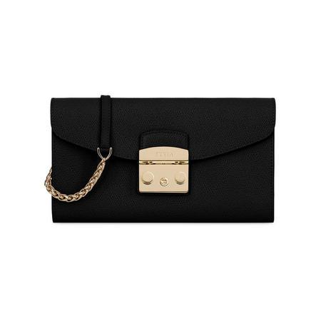 Metropolis Small Pochette Crossbody Bag