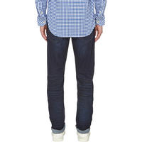 3301 Deconstructed Slim Fit Jeans