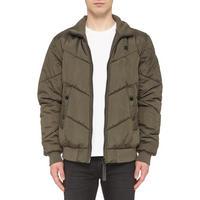 Whistler Padded Jacket