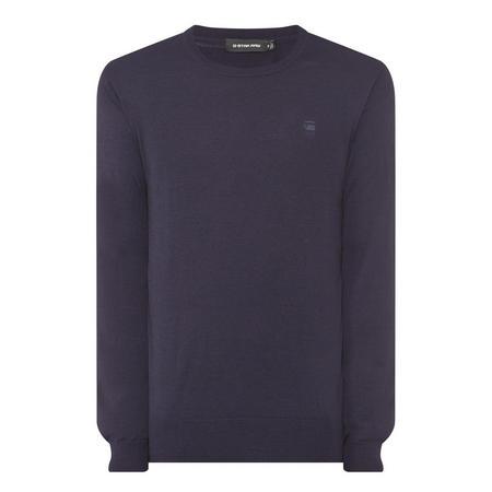 Core Crew Neck Sweater