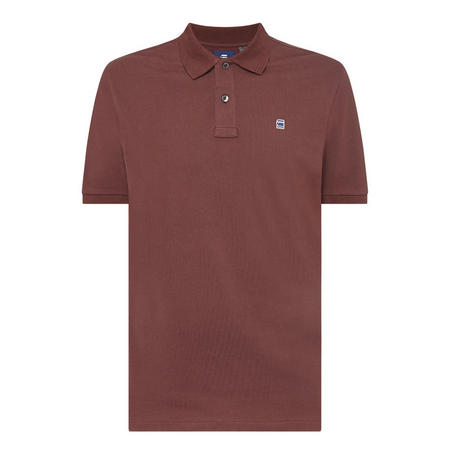 Dunda Core Piqué Polo Shirt