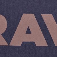 Mow Stripe T-Shirt