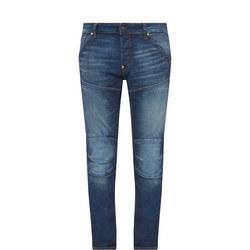 D Slim Fit Jeans