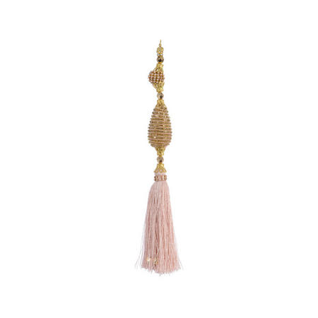 Beaded Tassel Decoration