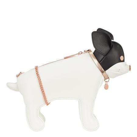 Hound-Dog Crossbody Bag