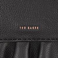 Rammira Leather Backpack