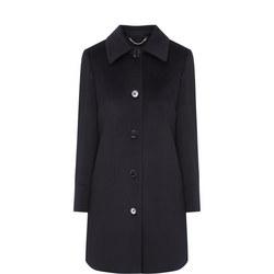 Marino Wool Coat