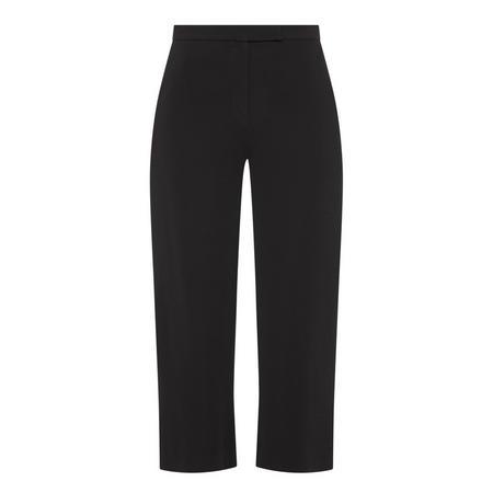 Freya Cropped Trousers