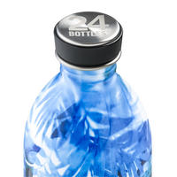 Urban Bottle Floral Azure 1lt