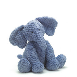 Fuddlewuddle Elephant 31cm