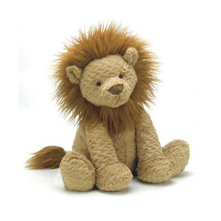 Fuddlewuddle Lion 44cm