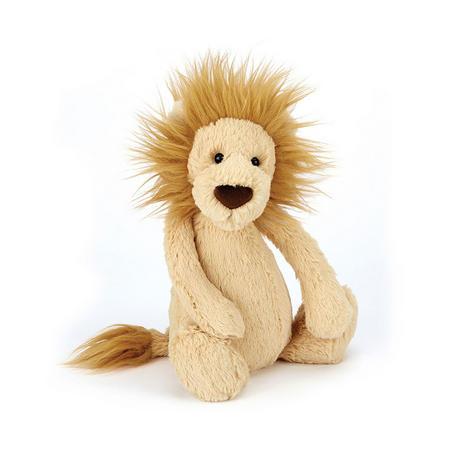 Bashful Lion 18cm