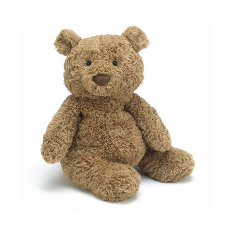 Bartholomew Bear 28cm
