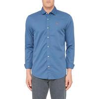 Long Sleeve Casual Shirt